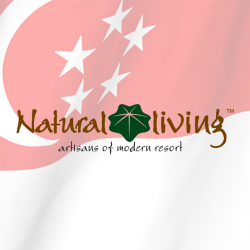 [Natural Living] It's time to celebrate Singapore's 52nd Birthday!