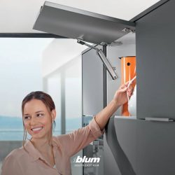 [Blum & Co] The fitting solutions for your cabinets.