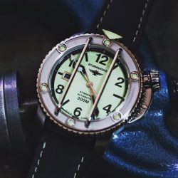[Krasnaya - The Watch Art Gallery by Red Army Watches] It's the final few days of the GSS to snag good deals!