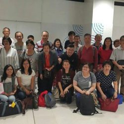 [ASA Holidays] Our lovely customers are back from our '8D BEST OF MELBOURNE & SYDNEY' group tour holidays!