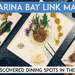 [Aloha Poke] Here's your chance to win 5x $100 Marina Bay Link Mall vouchers which can be enjoyed exclusively at Aloha