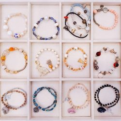 [Lavina] Bracelet lovers, stack it like you mean it!