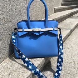 [Save My Bag] Ready for the weekend!