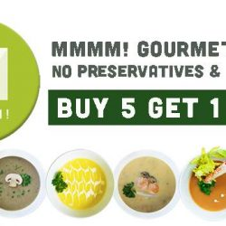 [Mmmm!] Celebrate National Day with your Favourite Deals at Mmmm!