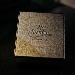 [Saphir] 100% authentic & original, purchase directly with us with confidence!
