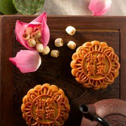 [Treasures - by Imperial Treasure] Skip the queue and order your mooncakes online!