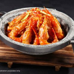 [Peach Garden Chinese Dining] 1 DINES FREE WITH 3 PAYING ADULTS!