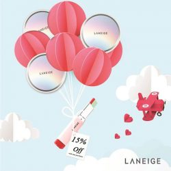 [Laneige] Fri-nally!