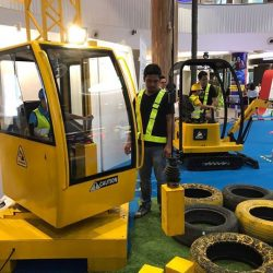[DIGGERSITE] FINAL DAY OF FAMILY FUN AT PRUDENTIAL MEGA ROADSHOW!