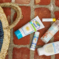 [VitaKids] TruKid Sunny Days Sport Daily Sunscreen SPF 30 review:My daughter loves the citrus scent (which comes from natural, perfume