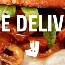 [Jamie's Italian] Celebrate the long weekend with Free Delivery on Deliveroo from 1-7th September!