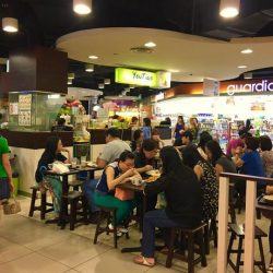 [MR YOUTIAO] Mr YouTiao at Tampines Century Square will be closed for mall-wide renovation.