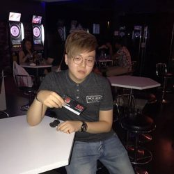 [IDARTS CUBE] Congratulations for winning S$52 i Darts Cash voucher in our Ultimate Count Up in conjunction of Singapore birthday's