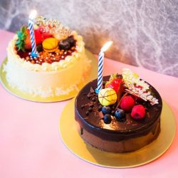 [The Marmalade Pantry] Feel special and receive a complimentary cake when you celebrate your birthday with us!