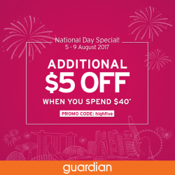 [Guardian] National Day Special!