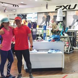 [Key Power Sports] Join us as Fitness Couple Shawn and Fong conduct a Fun Functional Training!
