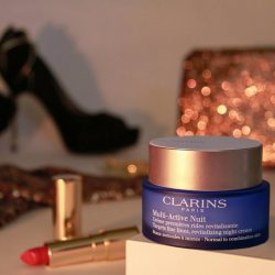 [Clarins] One sleep away from Friday!
