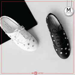 [Metro] From beaches to cobblestone streets, have the freedom to travel far and wide with Anothersole and be assured that you'