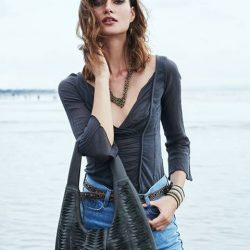 [CF Boutique] So pleased to welcome women's accessories label Lilla Lane back to Boutiques this November!