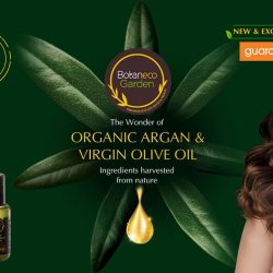 [Guardian] Delightful wholesome beauty – The NEW and Exclusive Botaneco Garden products are inspired by nature's best, made from an innovative