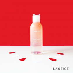 [Laneige] Count On Me Singapore for skin that is soothed, purified, and free of sebum!
