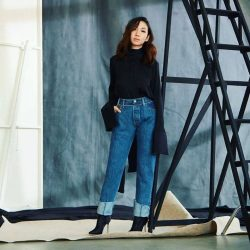 [UOB ATM] Today's UOBxNetAPorter feature is Jaime Lee, Founder and Creative Director of The Paper Bunny.