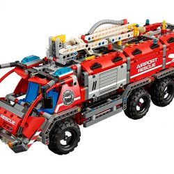 [The Brick Shop] LEGO has unveiled three new Technic sets this August!
