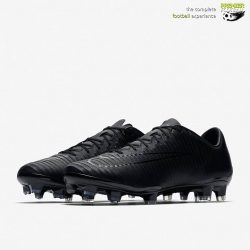 [Premier Football Singapore] Designed with a textured upper and innovative traction, the Nike Mercurial Vapor XI TC Firm-Ground Football Boot enhances ball
