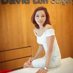 [David Loh Surgery] Introducing Dr Vanessa Phua, our newest partner @davidlohsurgery