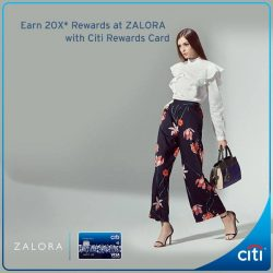 [Citibank ATM] Calling all you fashionistas!