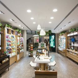 [The Body Shop Singapore] Our ION Flagship Store turns ONE!