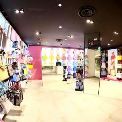 [audaash] Check out the new Save My Bag store at Raffles City!
