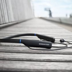 [Sennheiser] Be the first in Singapore to own the all-new Sennheiser CX 7.