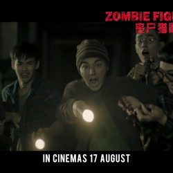 [Filmgarde Cineplex] Brace yourself for more … Zombies!