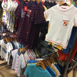 [Tom & Stefanie] Great Sale ~ Kids Planet selected wear at UP to 50% OFF !