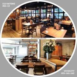 [The Chop House] Chop Chop for a great deal on Chope vouchers!