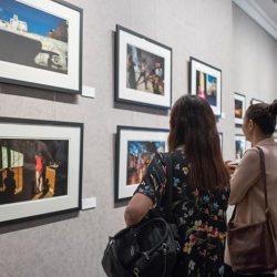 [Leica] Gallery Exhibition Preview, 18 August 2017Fulvio Bugani has never doubted that Cuba has a lot more to offer than