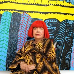 [Ode to Art] Exciting news for all Yayoi Kusama lovers!
