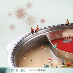[Crystal Jade Steamboat Kitchen] Only 1 more day to National Day!