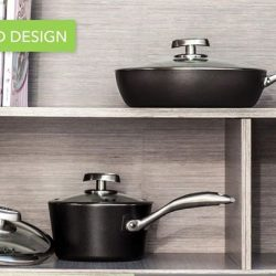 [Kitchen + Ware] Scanpan PRO IQ available at Kitchen+Ware Punggol Pop-Up!