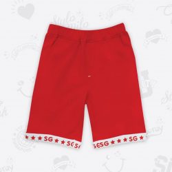 [Bossini Singapore] Have you gotten an outfit for your little ones for the upcoming National Day celebration in school?