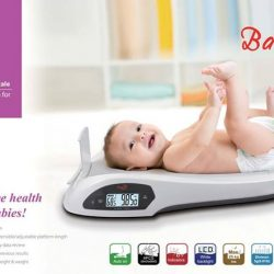 [BabySpa] How fast is your baby growing?