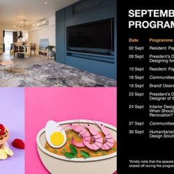 [library@orchard] BLUEPRINT - September Programme ListingTake some time to delve into the details this month - we take a closer look at