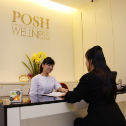 [Posh Wellness] For every individual skin type and skin concern, there is an ideal skincare regimen.