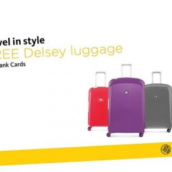 [Maybank ATM] Let Maybank Cards take you on your dream holiday!