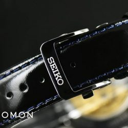 [Gnomon Watches] Back in 2010, a Seiko mechanical watch inspired by the glamour of the cocktail bar and designed especially for the