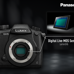 [Panasonic] The Lumix GH5 packs a  punch as it lets you achieve the ultimate picture quality in the history of Lumix