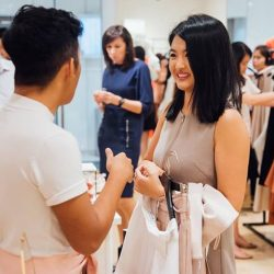 [Revolte X She Shops] Last Friday, we organised our very first VIP Appreciation Night at our new Wisma Atria store.