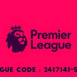 [WESTON CORP] It's Back Our Favourite Game Is Back Premier League Fantasy 1st Prize -$500 Worth Of Products 2nd Prize-$350