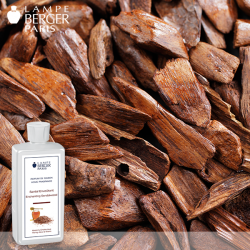 [Lampe Berger] NEW Enchanting Sandalwood.
